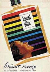 Kurtz Helmuth - Hamol ultra