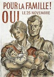 Laubi Hugo - Pour la Famille
