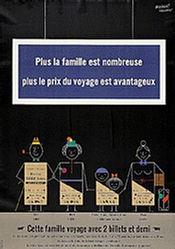 Leupin Herbert - Familienbillet
