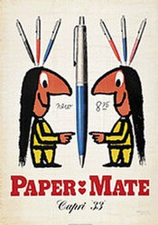 Leupin Herbert - Paper-Mate