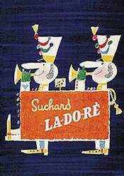 Leupin Herbert - Suchard