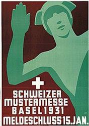 Moos Carl - Schweizer Mustermesse Basel