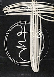 Müller-Brockmann Josef - Das Plakat