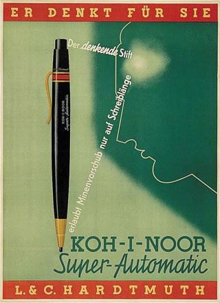 Anonym - Koh-I-Noor