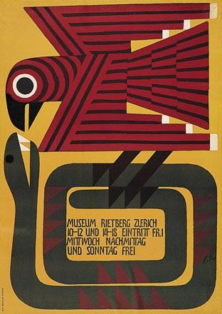 Keller Ernst - Museum Rietberg Zürich