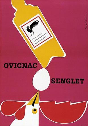 Sommer Hanspeter - Ovignac Senglet