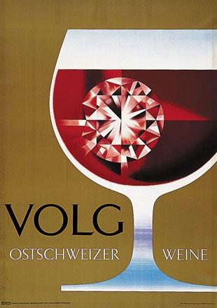 Siegwart & Jaeggi - Volg Ostschweizer Weine