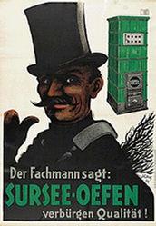 Scherer Carl - Sursee-Oefen