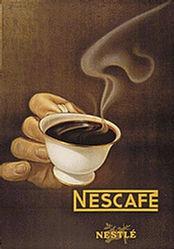 Schüpbach Jean Pierre - Nescafé
