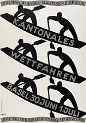 Stoecklin Niklaus - Kantonales Wettfahren Basel