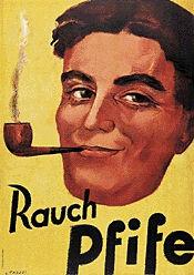 Taddei Luigi - Rauch Pfife