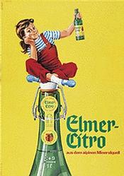 Vetsch Ernst - Elmer Citro