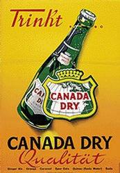 Anonym - Canada dry