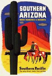 Anonym - Southern Arizona