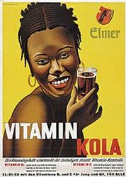Anonym - Vitamin Kola