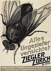 Anonym - Ziegler Zürich