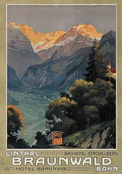 Winter E. - Braunwald