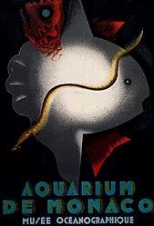 Carlu Jean - Aquarium de Monaco