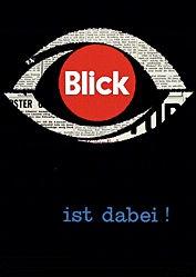 Augsburger Pierre - Blick