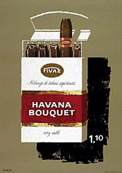 Brun Donald - Havana Bouquet