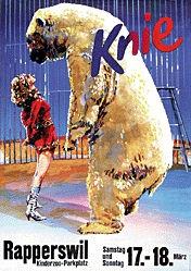Colbert Werner - Circus Knie