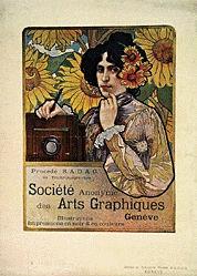 Dellepiane David - Arts Graphiques Genève