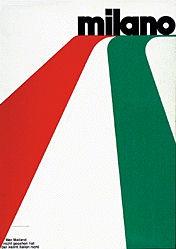Geissbühler Karl Domenic - Milano