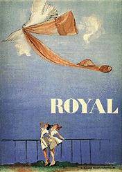 Guniat Felix - Royal Strümpfe