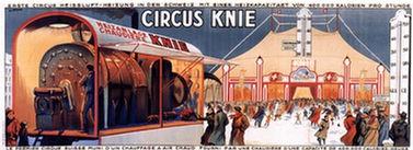 Magne A. - Circus Knie
