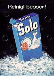 Meier Traugi - Solo