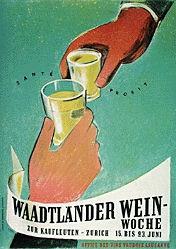 Pache A. - Waadtländer Weinwoche