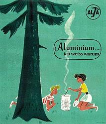 Anonym - Aluminium