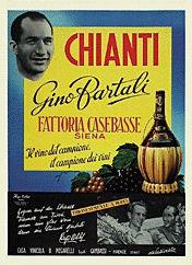 Anonym - Chianti Gino Bartali
