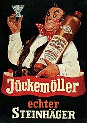Anonym - Jückemöller Steinhäger