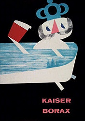 Anonym - Kaiser Borax