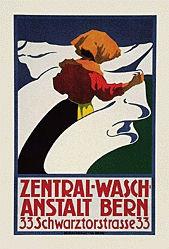 Anonym - Zentral-Wasch-Anstalt Bern