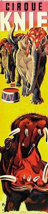 Anonym - Circus Knie