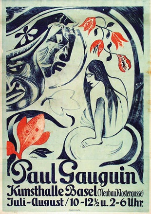 Bohny Erik - Paul Gauguin