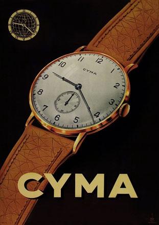 Galib A. - Cyma