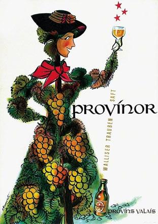 Monnerat Pierre - Provinor