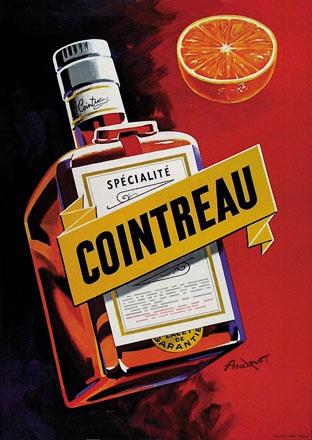 Andruet Françis - Cointreau