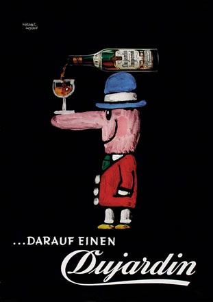 Leupin Herbert - Dujardin
