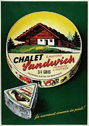 Morf A. - Chalet Sandwich
