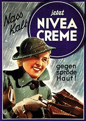 Anonym - Nivea Creme