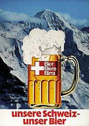 Ruckstuhl Alfons - Schweizer Bier