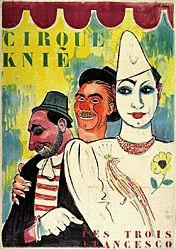 Schoellhorn Hans - Circus Knie