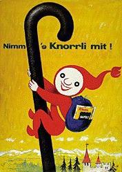 Tomamichel Hans - Knorr Napoli