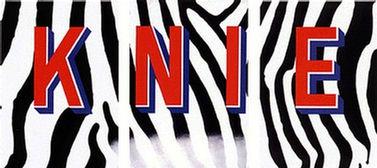Troxler Niklaus - Circus Knie