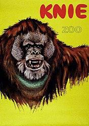 Anonym - Knie Zoo