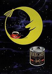 Anonym - Nescafé